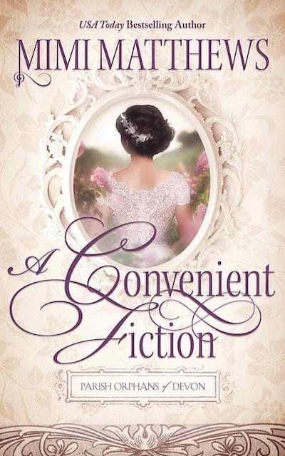 A Convenient Fiction by Mimi Matthews